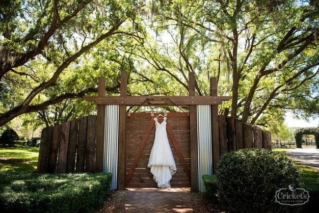Orlando Club Lake Plantation Rustic Wedding Dj and Entertainment
