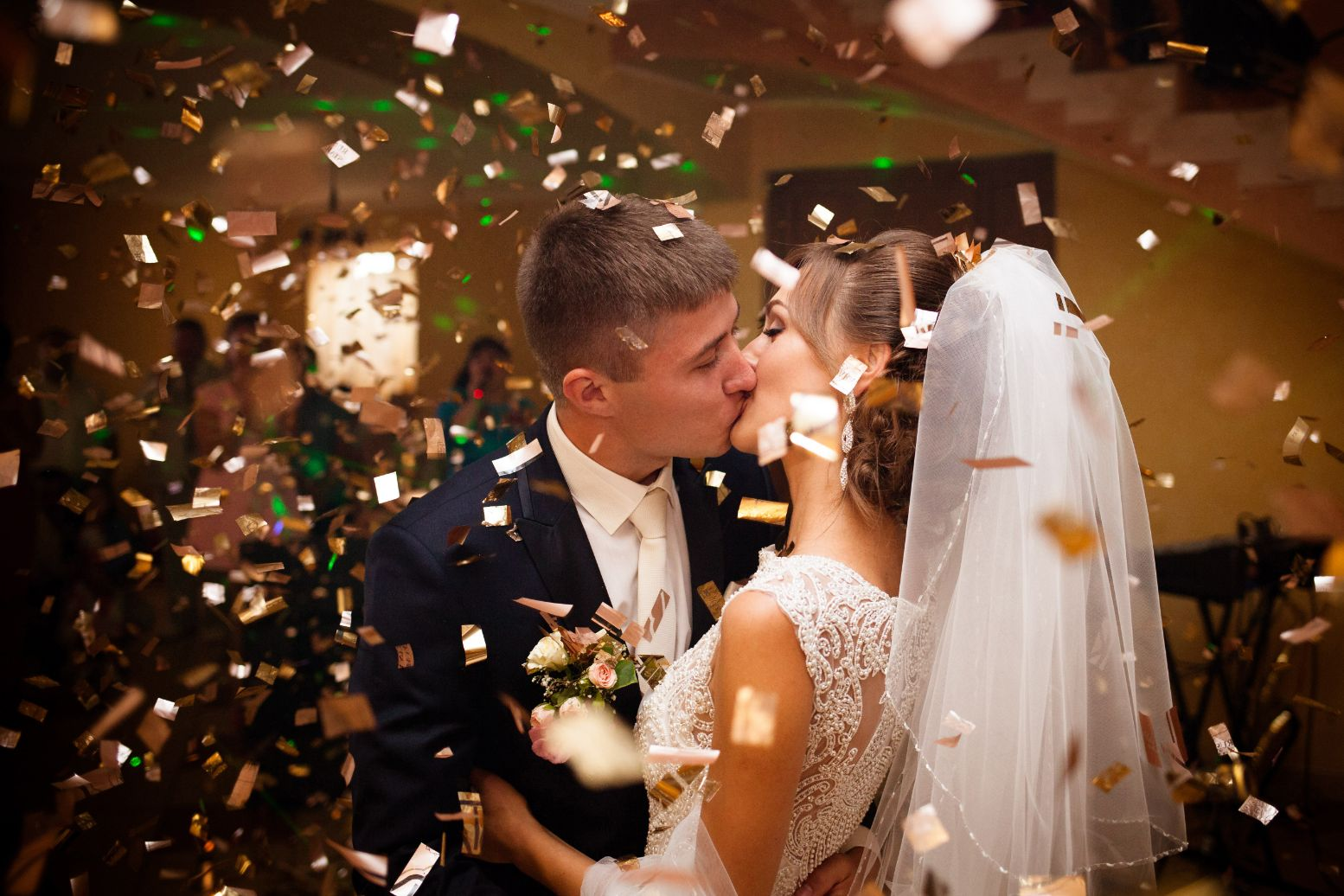 confetti 100 xclusive deejays winter springs florida wedding dj lighting photo booth entertainment