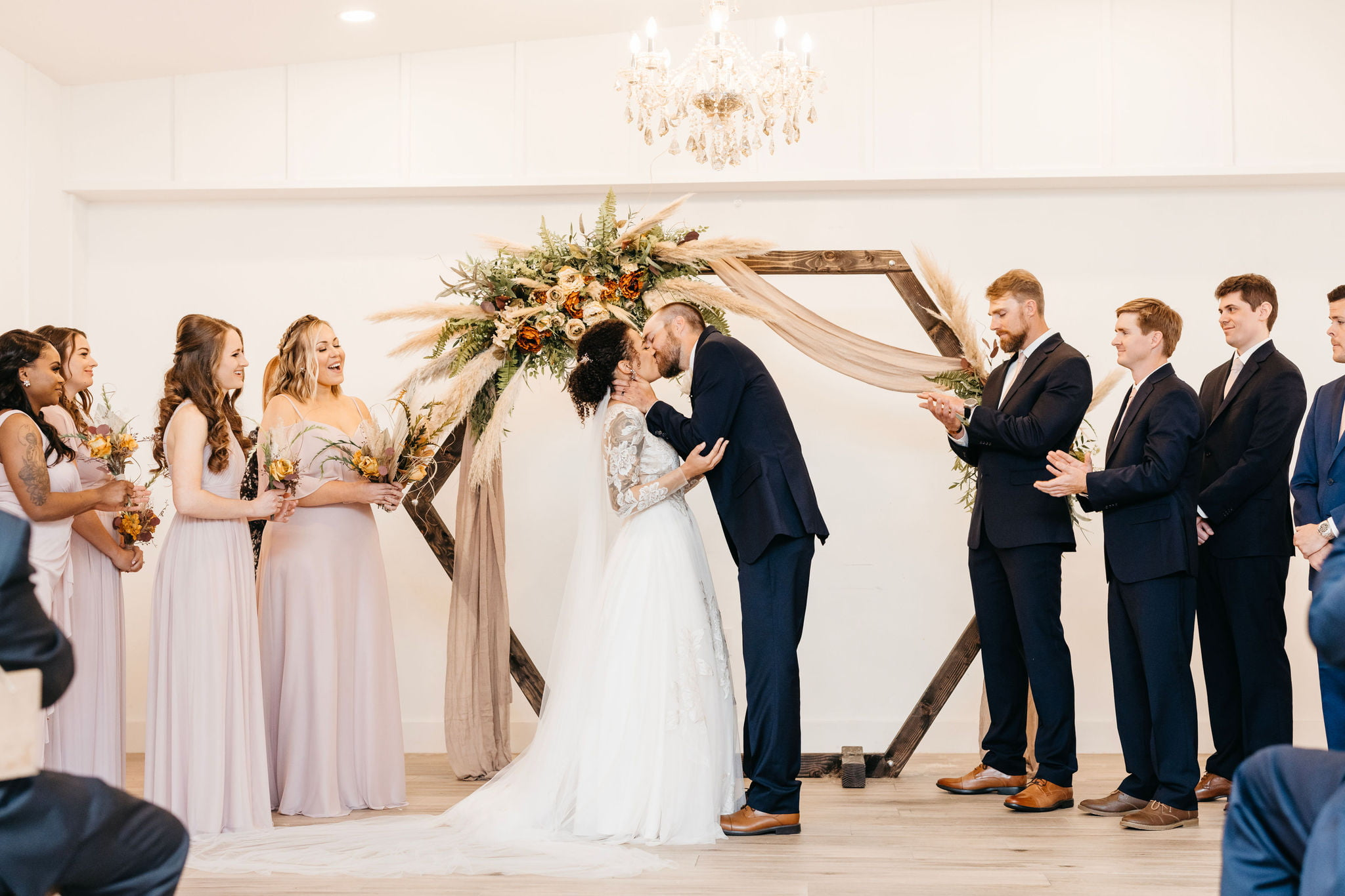 Keaton and Campbell Wedding 1594
